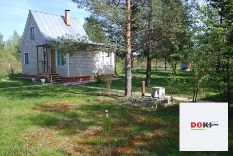 Продам домм 70кв.м в Егорьевском районе - Фото 1