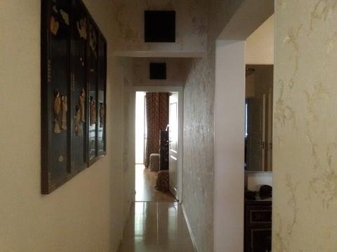 3- комнатная квартира - Фото 5