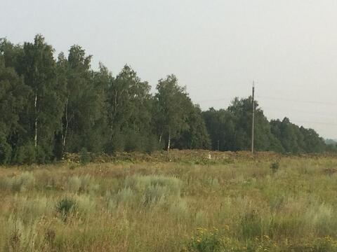 Продается земельный участок, Перхурово, 25 сот - Фото 2