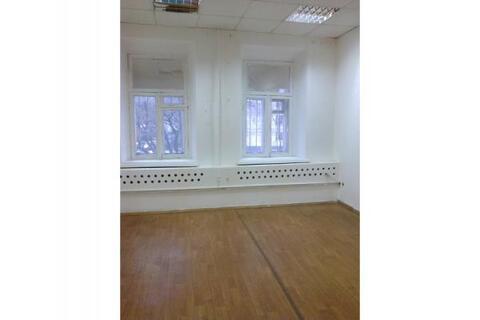 Сдается Офисное помещение 140м2 Римская - Фото 2