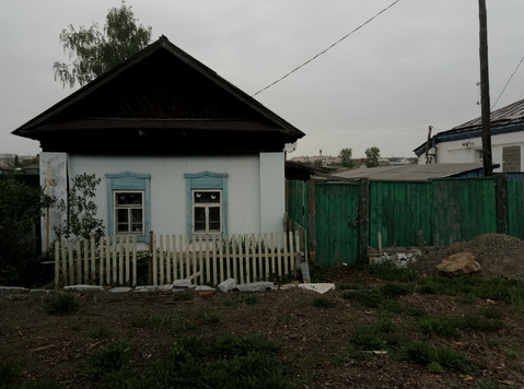 Дом дер. Покровка - Фото 1