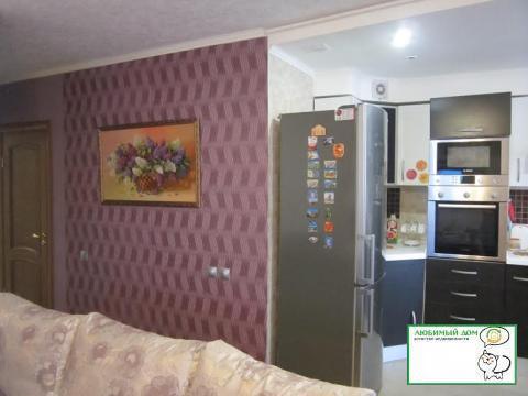 Современная квартира в новом районе - Фото 4