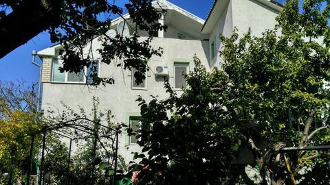 Продается 2-х этажный дом с мансардой в Давидовке. - Фото 1