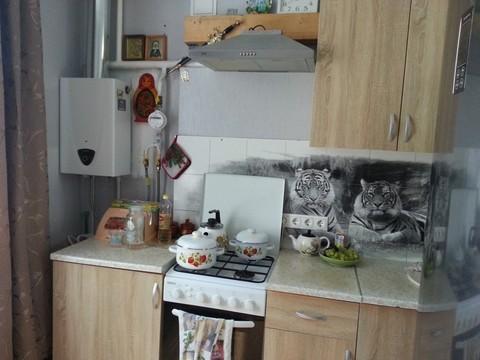 2к квартира В Г.кимры по ул.красина 4 - Фото 1