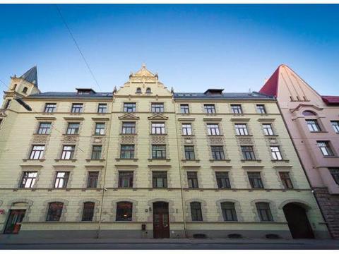 400 000 €, Продажа квартиры, Купить квартиру Рига, Латвия по недорогой цене, ID объекта - 313154415 - Фото 1