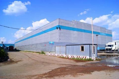 Аренда склада г.Лобня - Фото 2