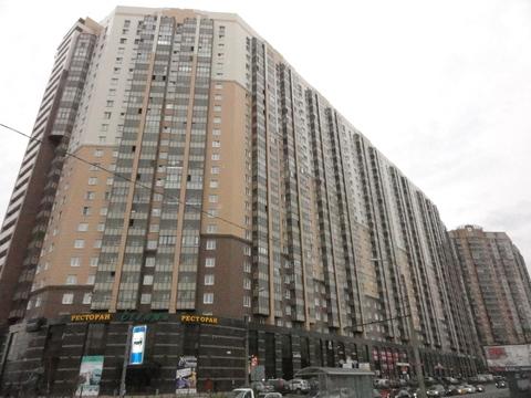 Двухкомнатная квартира в новом доме на улице Есенина - Фото 2