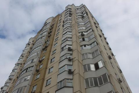 3-комн. квартира м. Планерная, ул. Героев Панфиловцев д.18к2 - Фото 1