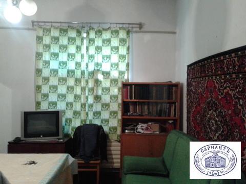 Просторная комната возле тну - Фото 1