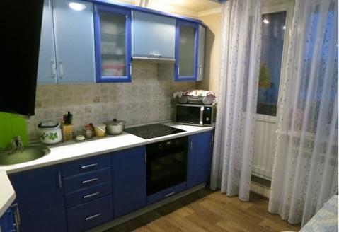 Продается 1-комнатная квартира 42.3 кв.м. на ул. 65 Лет Победы - Фото 4