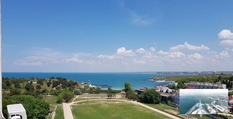2комн.с видом на море - Фото 2