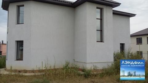2 этажный кирпичный коттедж, 235 кв.м, ул. Приволжская, (за Лентой) - Фото 3
