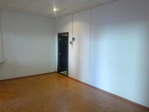 Офисное помещение, 59.1 м2 - Фото 2