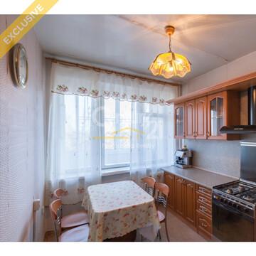 1-комнатная квартира рядом с метро Славянский бульвар - Фото 1