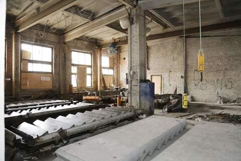 Производственный комплекс на юге спб - Фото 5