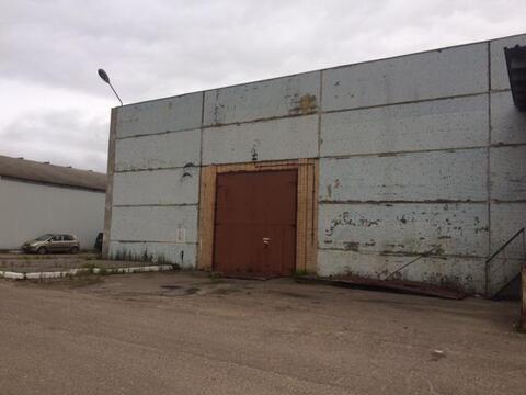 Сдам склады в аренду от 600 до 4800 кв.м. - Фото 2