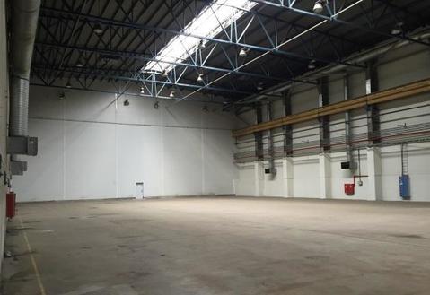 Сдам складской комплекс 13 000 кв.м.