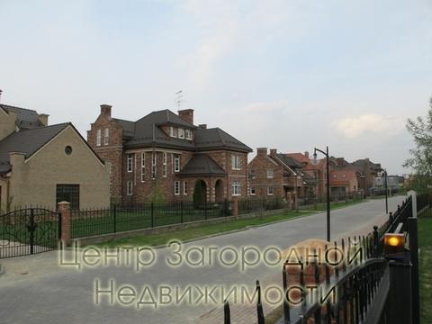 Дом, Киевское ш, Калужское ш, Боровское ш, 12 км от МКАД, Бельгийская . - Фото 4