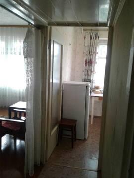 Продажа 1-комнатной квартиры, 32.2 м2, г Киров, Парковая, д. 11 - Фото 1