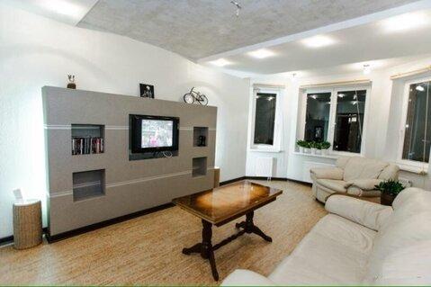 Сдается 3-х комнатная квартира 90 кв.м. в новом доме ул. Ленина 203 - Фото 5