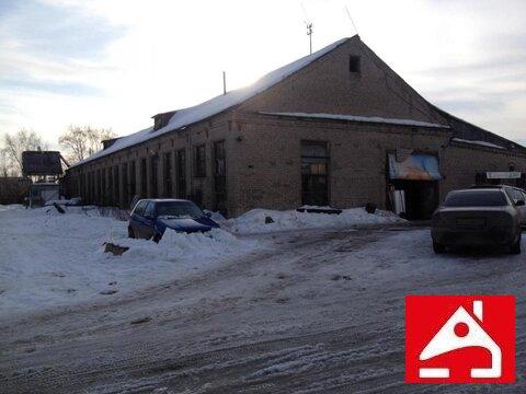Продажа склада, Иваново, 3-я линия - Фото 1