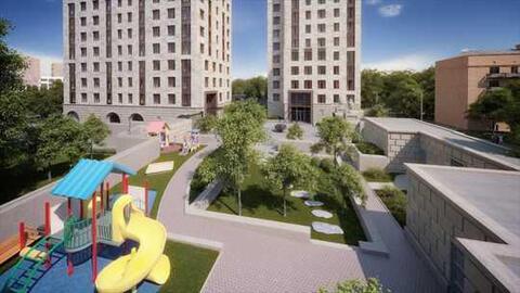 Продажа квартиры 105,69 кв.м в ЖК Barkli Residence Москва, ул. . - Фото 3