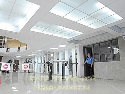 Аренда офиса в Москве, Шаболовская, 186 кв.м, класс B. Офис пл. 186 . - Фото 1