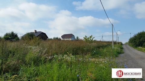 Земельный участок 15 с, Н. Москва, 30 км от МКАД Симферопольское шоссе - Фото 2