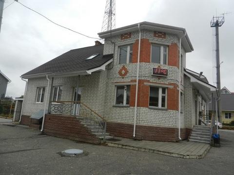 Продается административно-бытовой комплекс - Фото 1