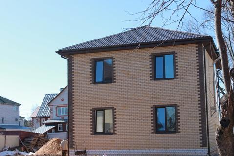 Продается дом в Заволжском районе - Фото 5
