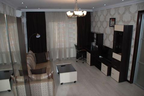 Сдается 2х квартира в новострое р-н Москольцо - Фото 1