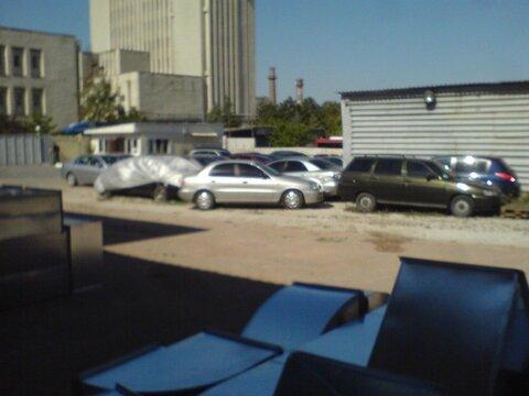 Продажа производственного помещения, Симферополь, Крылова пер. - Фото 1
