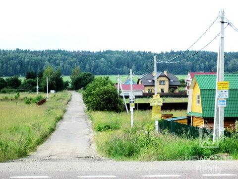 Участок на Москве реке 25 соток для ИЖС. Никифоровское 55 км. от МКАД. - Фото 5