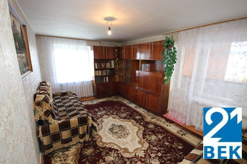 Продам квартиру с видом на Волгу - Фото 5