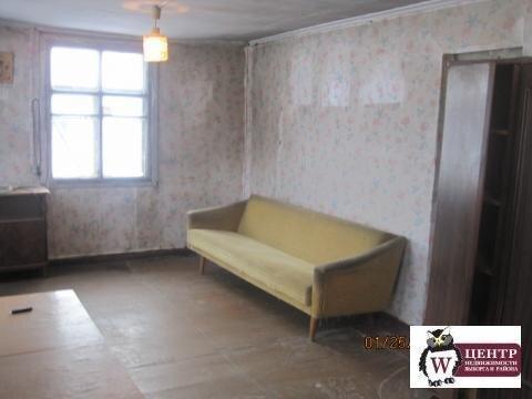 Продается участок с домом в пос.Соколинское - Фото 4