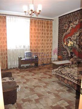 Продам трехкомнатную (3-комн.) квартиру, 1206, Зеленоград г - Фото 1