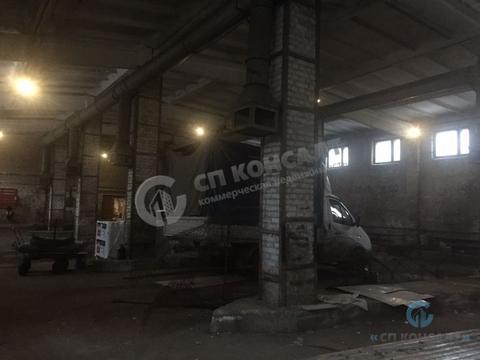 Сдам склад на Большой Нижегородской - Фото 4