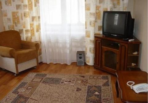 Двух комнатную квартиру