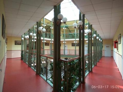 Сдаются офисные помещения в БЦ на Цветочной 16, дизайнерский ремонт - Фото 3