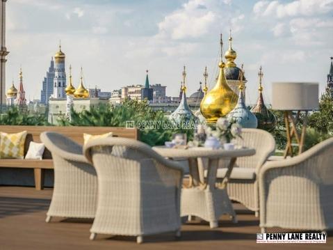Продажа квартиры, м. Третьяковская, Ул. Ордынка М. - Фото 3