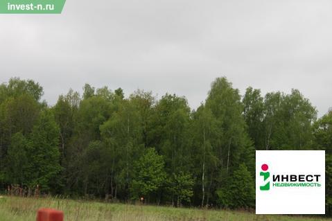 Продажа участка, Ушаковка, Заокский район, Ул. Лесная - Фото 5