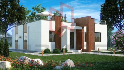 Дом 103 кв.м, 5 соток на берегу Черного моря - Фото 1