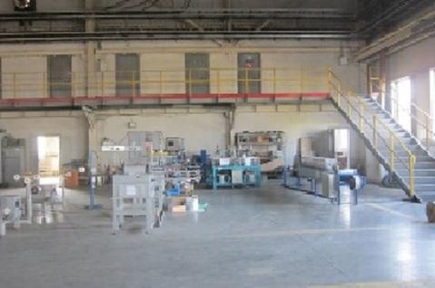 Продам производственно-складской комплекс 10 000 кв.м. - Фото 1