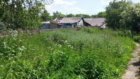 Продается земельный участок, дер.Нижнее Валуево - Фото 1