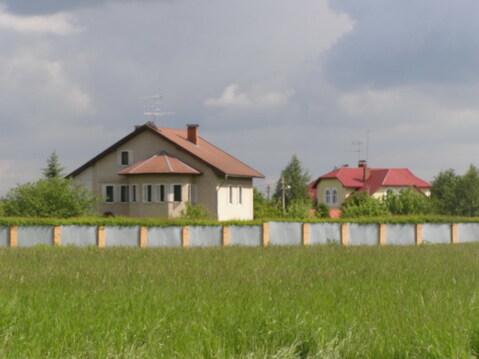 Продаю участок, расположенный в п. Казенная Заимка