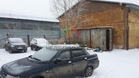 Продажа производственного помещения, Уфа, Мокроусово ул - Фото 5
