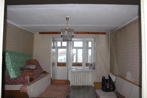 3- комнатная квартира проспект Ленина, д. 41 - Фото 3