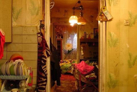 Трёхкомнатная квартира в Киржаче на Свободе д.18 - Фото 3