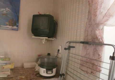 Сдам комнату на ст.м.Славянский бульвар, для 1-2 чел - Фото 4