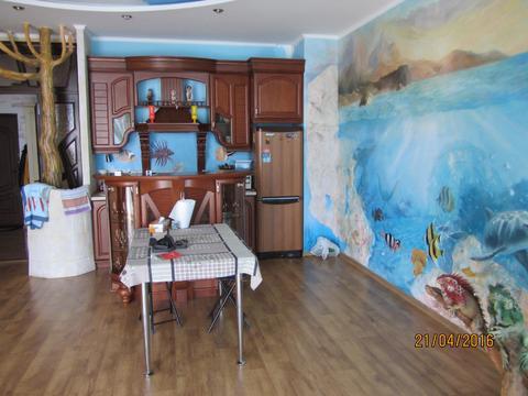 Однокомнатные апартаменты на берегу моря Гурзуф - Фото 2